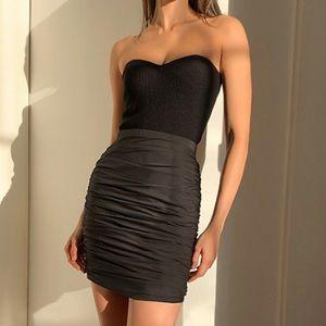 Babaton High Rise Skirt NWT